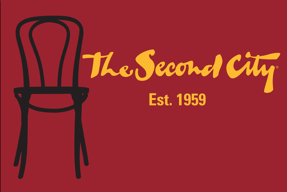 Second City Est. 1959