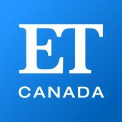 Train 48 Reunion on ET Canada